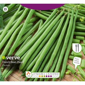 Image of French bean paulista Seed