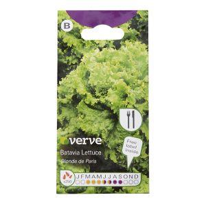 Image of Blonde de Paris lettuce Seed