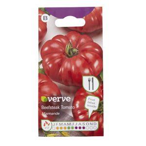 Image of Marmande beefsteak Tomato Seed
