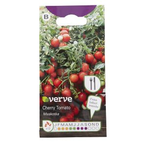 Image of Maskotka cherry tomato Seed