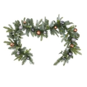 Image of 1.83m Bauble Garland