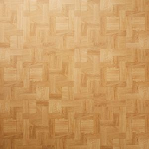 Image of Natural Parquet effect Self adhesive Vinyl tile 1.21m² Pack