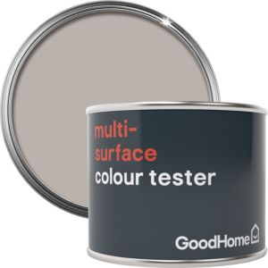 Image of GoodHome Arica Satin Multi-surface paint 70ml