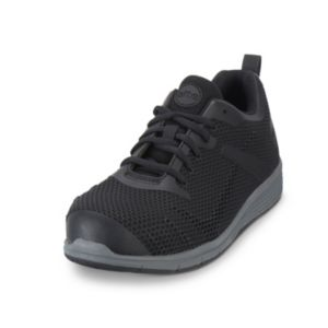Image of 3663602606741 SITE DONARD MSH UPPR TRAINERS BLACK S3 8