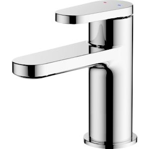Image of Cooke & Lewis Berrow 1 Lever Basin mixer tap
