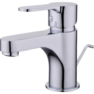 Image of Cooke & Lewis Arsuz 1 Lever Basin mixer tap