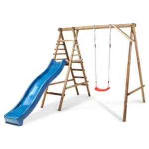 Image of Ola Swing Set & Slide