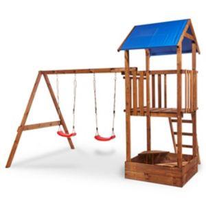 Image of Janek Swing Set