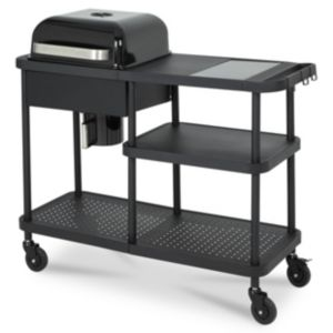 Image of Blooma 220 Rockwell Charcoal Barbecue