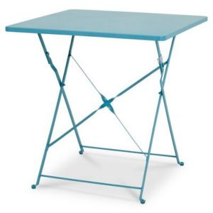 Image of Saba Metal 2 seater Table