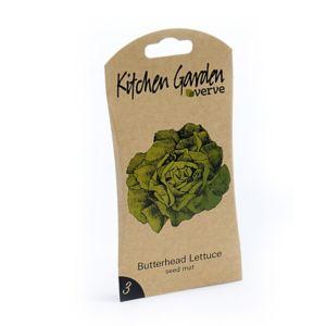 Image of Butterhead Lettuce Seed mat