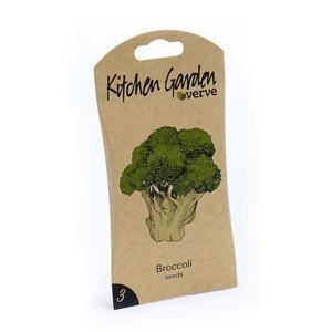 Image of Broccoli Seed