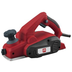 Image of Performance Power 650W 220-240V 82mm Corded Planer PHP650C