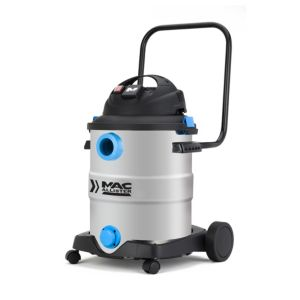 Mac Allister Corded 40L Wet & dry vacuum MWDV16L