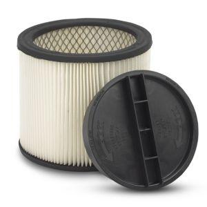 Mac Allister Black & white Vacuum standard cartridge filter