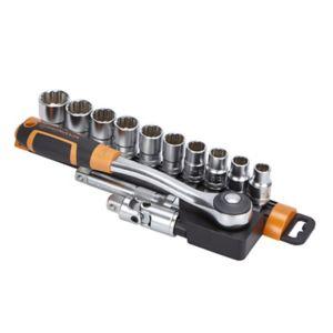 """Image of Magnusson 13 piece ½"""" Standard Socket set"""