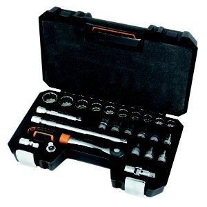 """Image of Magnusson 25 piece ½"""" Standard Socket set"""