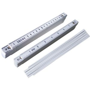 Image of 2m Folding ruler
