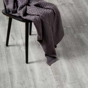 Aberfeldy Grey Oak Effect Laminate Flooring Sample 1.996 m²