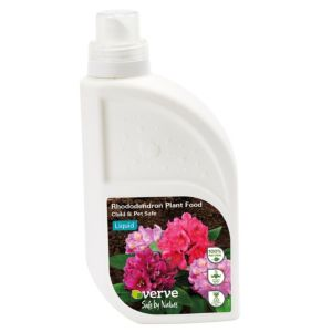 Image of Verve Rhododendron plant food liquid 1L