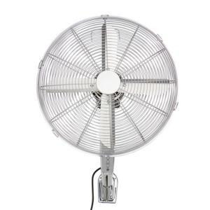 """Image of Blyss 16"""" 3-Speed Wall fan with remote"""