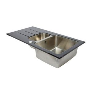 View Toughened Glass Sinks details