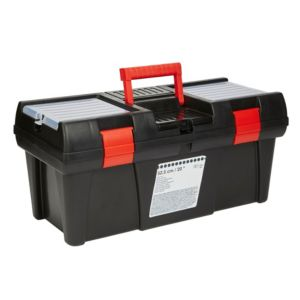 "Image of 20"" Toolbox"