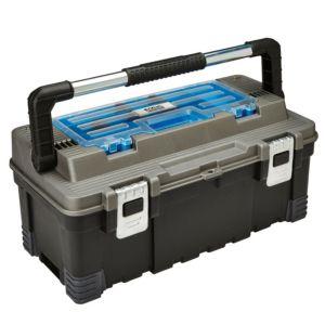 Mac Allister 22  Tool Box (W)279mm