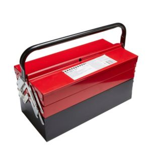 "Image of 17"" Tool box"