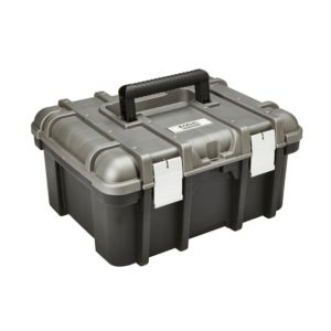 Mac Allister 16  Power Tools Case (W)327mm