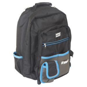 Image of Mac Allister 1200D Backpack with wheels (H)500mm (W)210mm (L)360mm