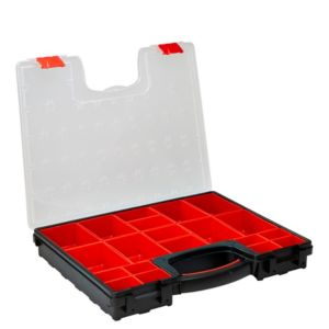 Image of 20 Compartment L x W x H: 420 x 335 x 60 Tool organiser