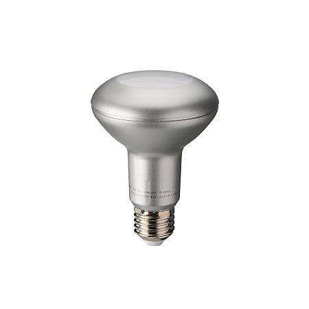 diall e27 390lm led r80 light bulb departments diy at b q. Black Bedroom Furniture Sets. Home Design Ideas