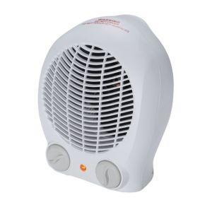 1700-2000W White Fan Heater