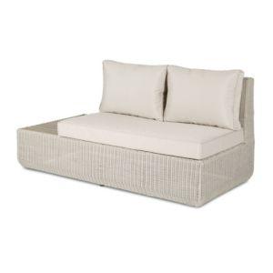 Rocha Rattan 2 Seat Sofa