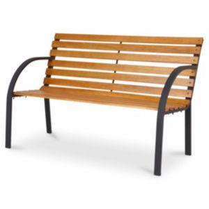 Image of Norfolk Wood Bench