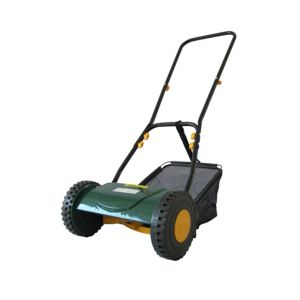 Image of B&Q Hand Pushed Lawnmower