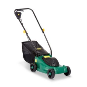Image of 1000 320 mm Corded Rotary Lawnmower