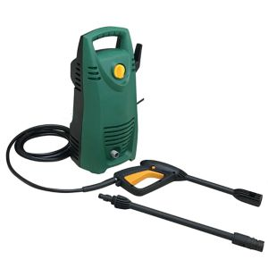 Image of Auto-stop FPHPC100 Corded Pressure washer 1.4kW
