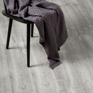 Aberfeldy Grey Oak Effect Laminate Flooring 1.996 m² Pack