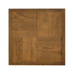 View Colours Finischi Antique Oak Effect Self Adhesive Vinyl Tile Pack 1m² details