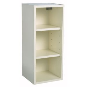 View IT Kitchens Cream Wall Unit Carcass (W)300mm details