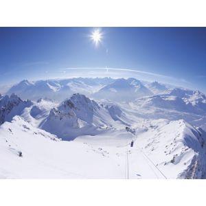 1Wall Giant Mountain Wallpaper