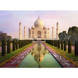 Image of 1Wall Giant Taj Mahal Wallpaper