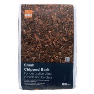 View Verve Small Bark Chipping 100L Bulk Bag details
