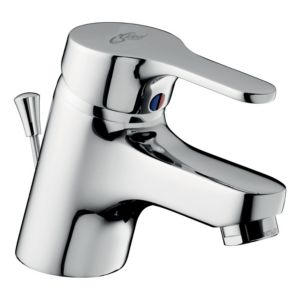 Image of Ideal Standard Alto 1 Lever Basin mixer tap
