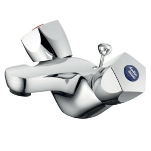 Image of Armitage Shanks Sandringham Basin mixer tap
