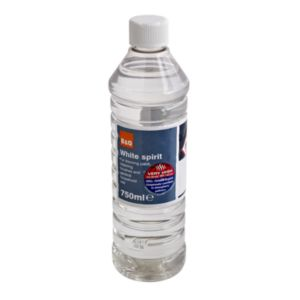 View B&Q White Spirit 750ml details