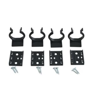 View IT Kitchens Plastic Plinth Clips 4 details