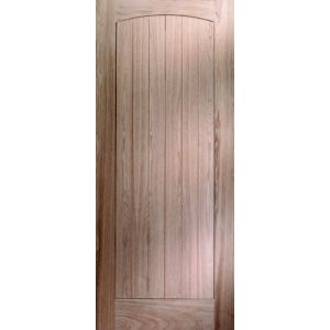 View Cottage Oak Veneer Front Door (H)1981mm (W)838mm details